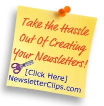 PLR Newsletter Content Provider