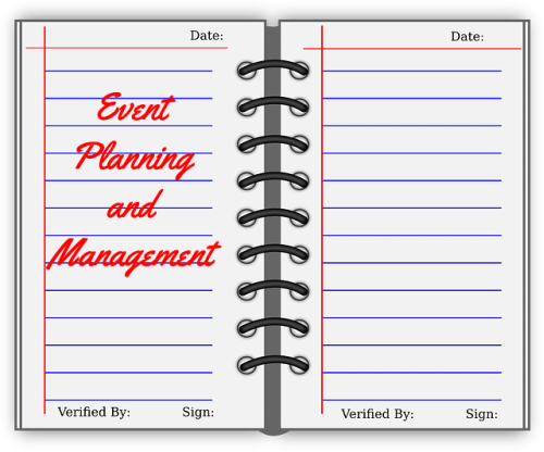 [Huge PLR Pkg.] Event Planning and Management: How to Create a Wildly Successful Event