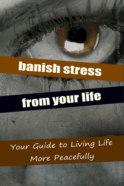 Self Help PLR Report – Banish Stress from Your Life