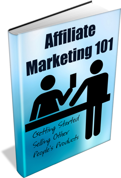Affiliate Marketing PLR – Full Course – Beginners 101 Guide