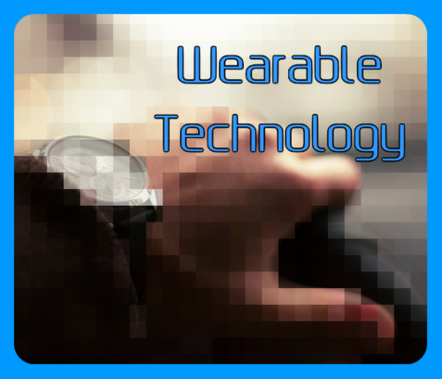 wearable-technology PLR - Christmas gifts