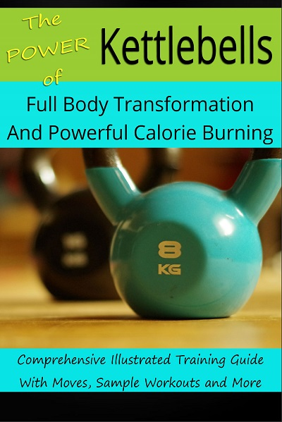 New PLR: Kettlebell & Fat Burning Fitness & Nutrition – 280 pcs. of Content