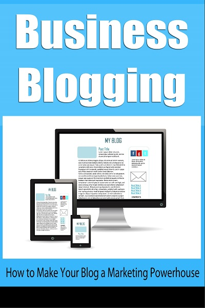 Weekend Special – Blogging PLR Bundle – 2 Blogging Reports