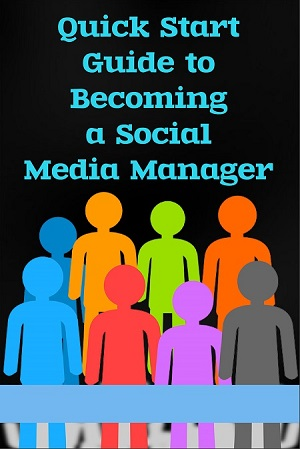 Social Media Manager – PLR Report