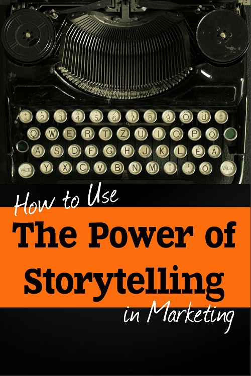 Power of Storytelling in Marketing – PLR Bundle – Grab New Launch Price