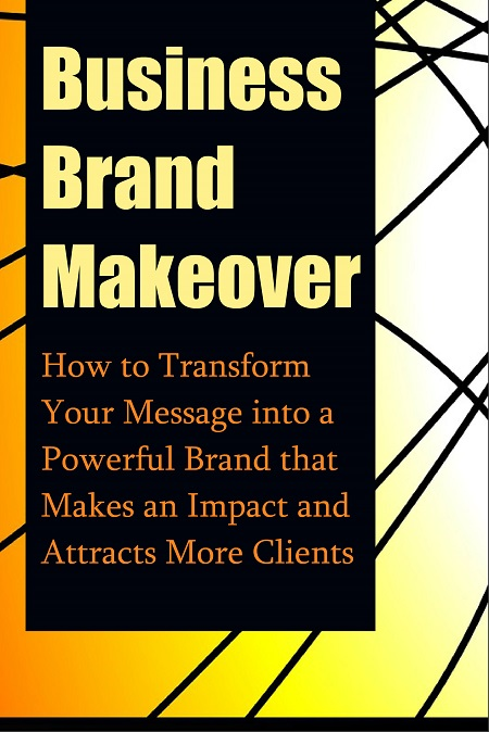 New PLR Package: Business Brand Makeover – Limited Time Discount