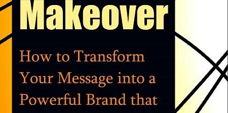 Business Brand Makeover