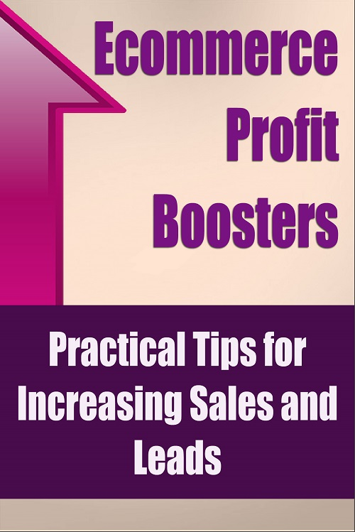 Ecommerce Profit Boosters – PLR Content Package