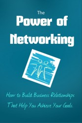 [PLR Special Discount] Power of Networking for Results – Training Material