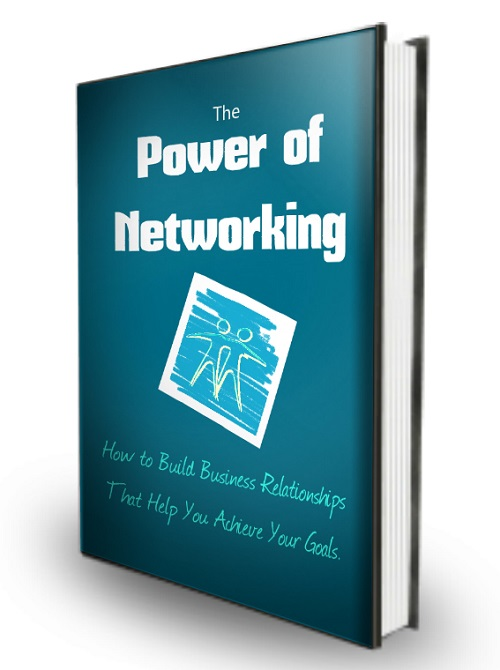 Power of Networking 2