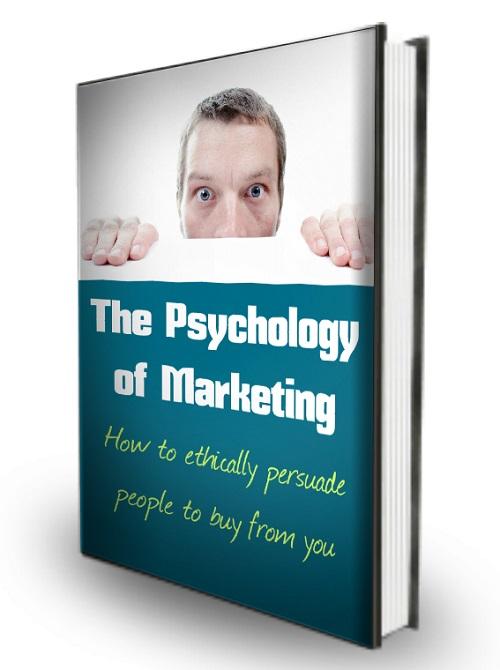 Psychology of Marketing 2