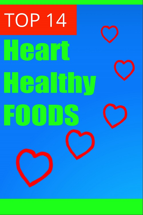 [New] Heart Healthy PLR Content
