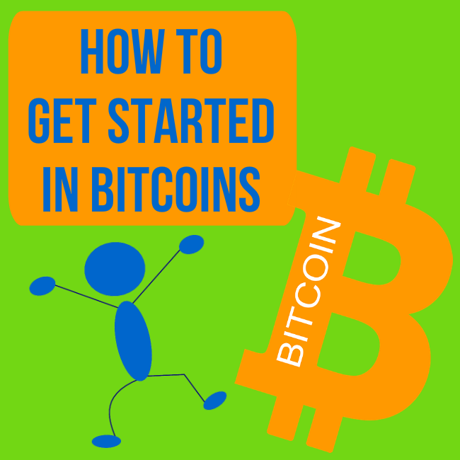How to Get Started in Bitcoins
