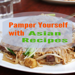 5 Asian PLR Recipes – Step by Step Guide With Photos