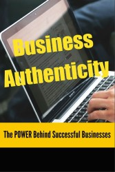 New IM PLR:  Authenticity in Business