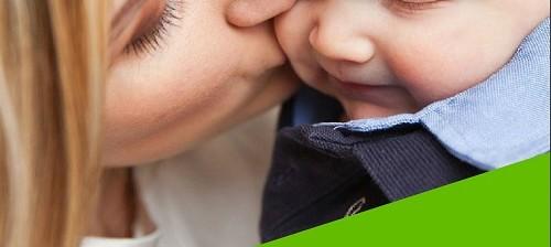 New Mom Parenting Guide Ecover