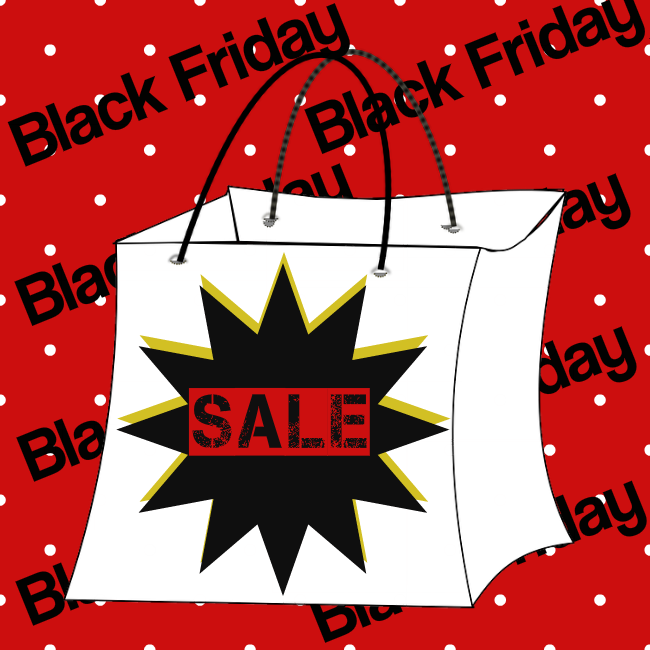 2015 Black Friday PLR – 20 Articles