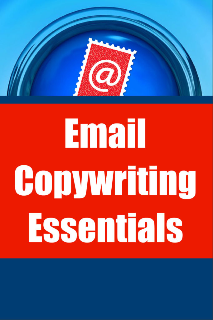 Email Copywriting Essential - ecover