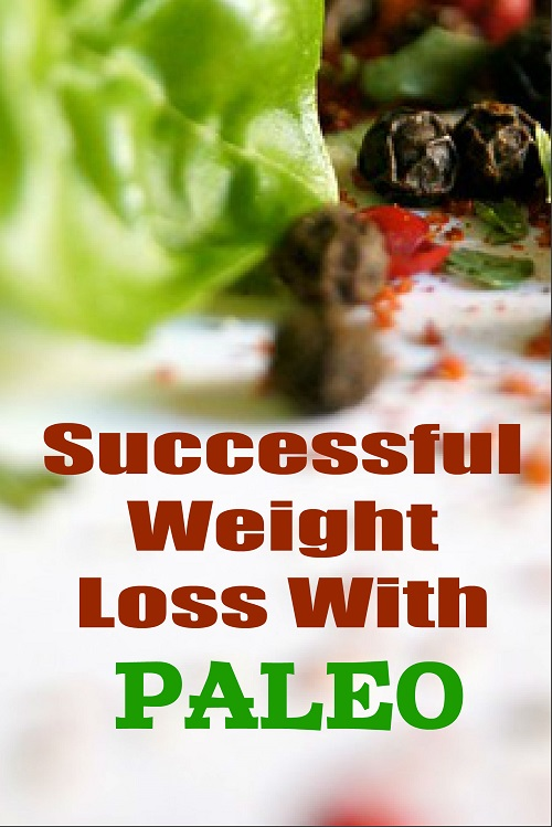 Paleo Weight Loss  – PLR Articles & Report