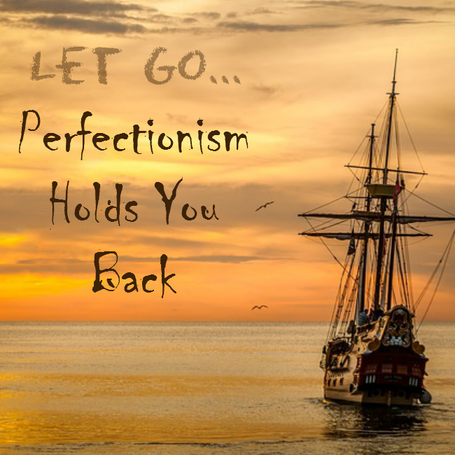 Let Go Perfectiionsm