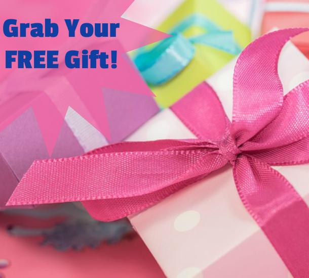 Free Gift PLR Images