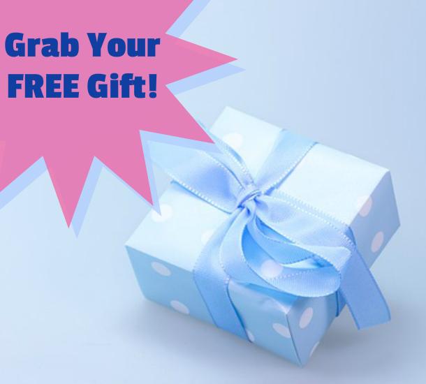 Free Gift PLR Image