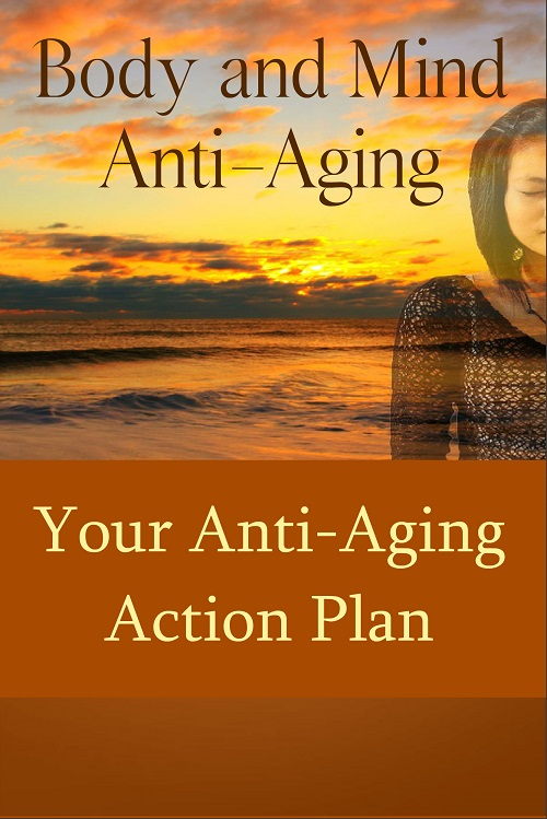 Body Mind Anti Aging PLR - Ecover