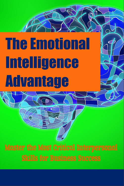 The Emotional Intelligence Advantage > Full Done-for-You PLR Course