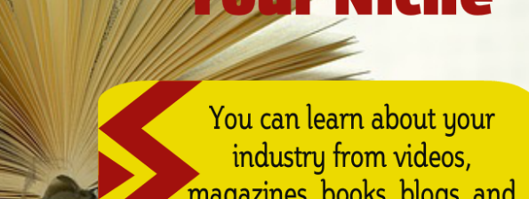 Read About Your Niche