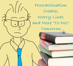 Stop Procrastination PLR Ebook Package