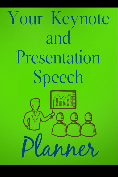 Presentation speech - webinar PLR planner