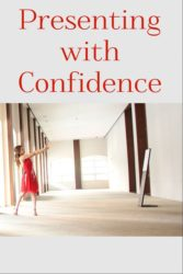 Presenting with Confidence PLR – Done for You Customizable Content