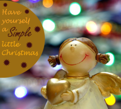 Christmas Doesn't Have to Be Perfect – Christmas PLR Content