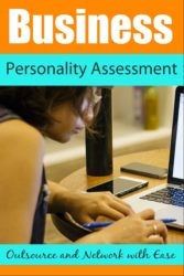 New PLR Planner: Business Personality Assessment
