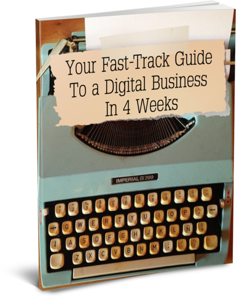 Digital Business Marketing PLR – Fast-Track Guide