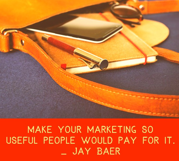 marketing quotes image