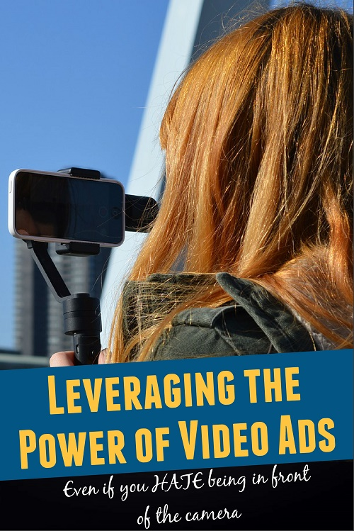 video advertising PLR - Ecover