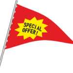 special PLR offer red flag alert