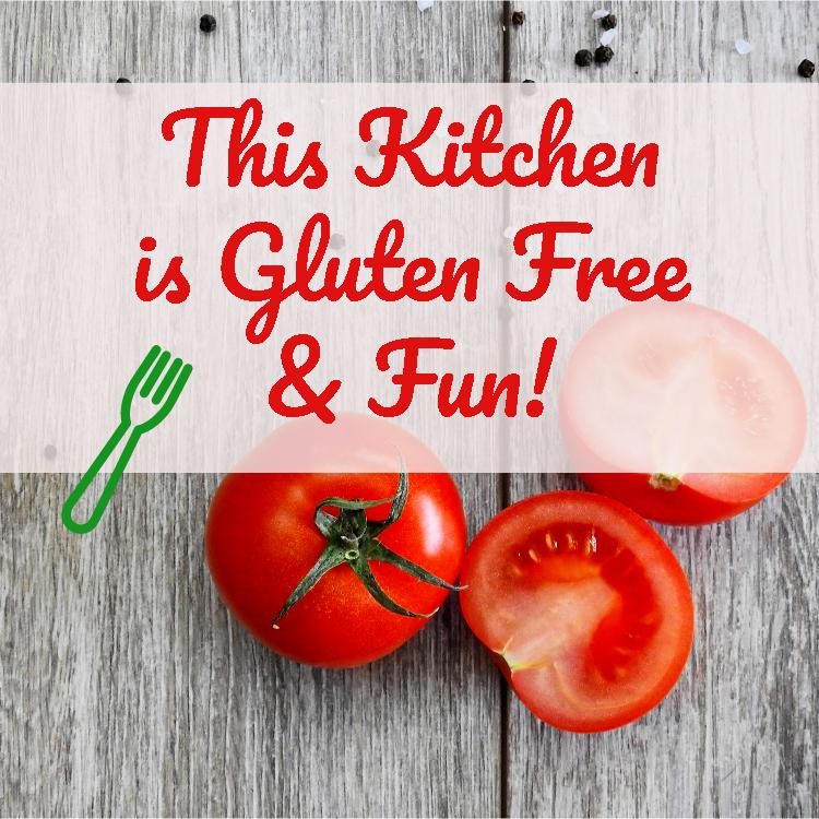gluten free PLR ebook promo