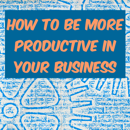 [New PLR]  Productivity Tools for Online Business Owners – Plus, 31 PowerPoint Slides