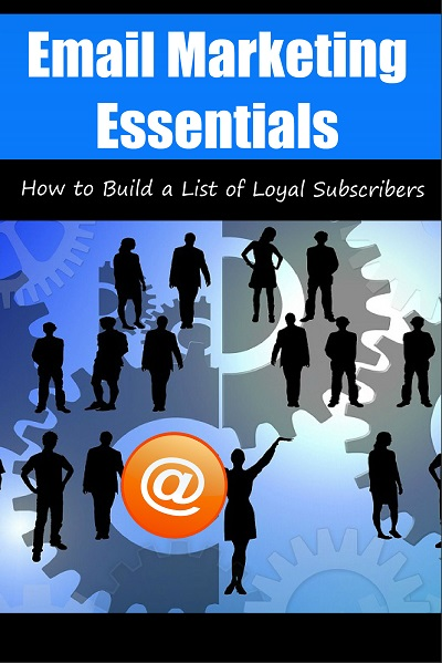 PLR Email Marketing:  How to Build a List of Loyal Suscribers