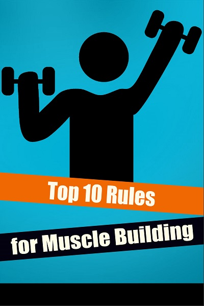Muscle Building PLR Ebook & Giveaway Report and More…