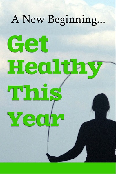 Healthy New Year Bundle – 57 Pieces of PLR Health Content