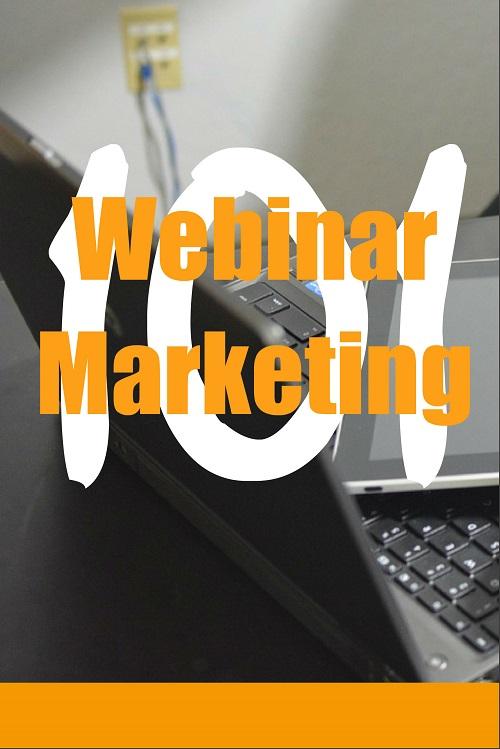 IM Training PLR:  Webinar Marketing 101