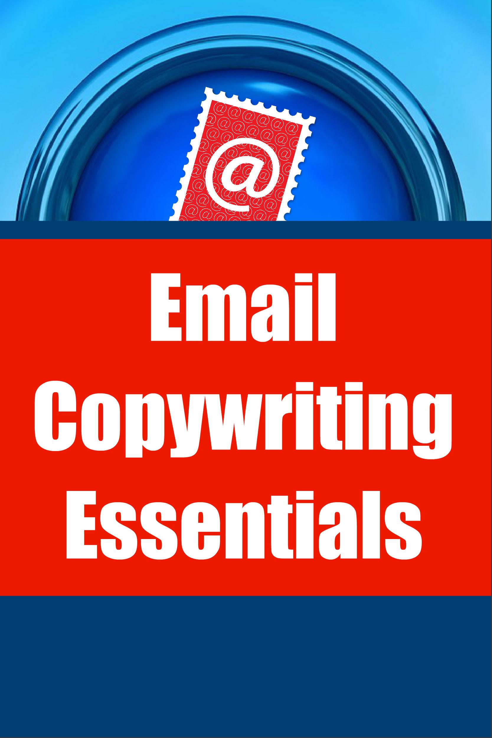 Marketing PLR Course: Email Copywriting Essentials