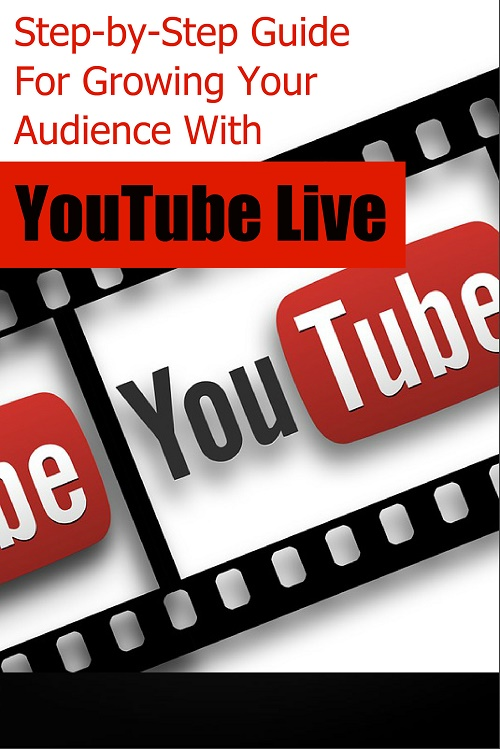 Step-by-Step Guide for Growing Your Audience with YouTube Live PLR Report